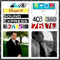 Sound Express is having a deal for each gig reserved in August!