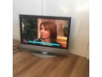 32 inch Panasonic TV