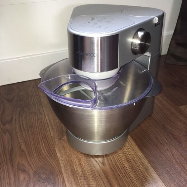 Kenwood KM260 series kitchen machine in Dundee Gumtree