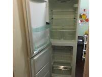 Free fridge not working