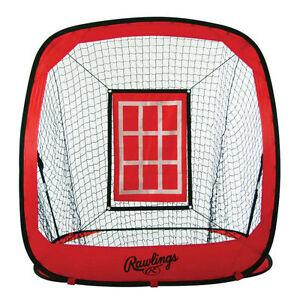 New Rapid Net baseball Practice net $79.99 target 5 ft bag