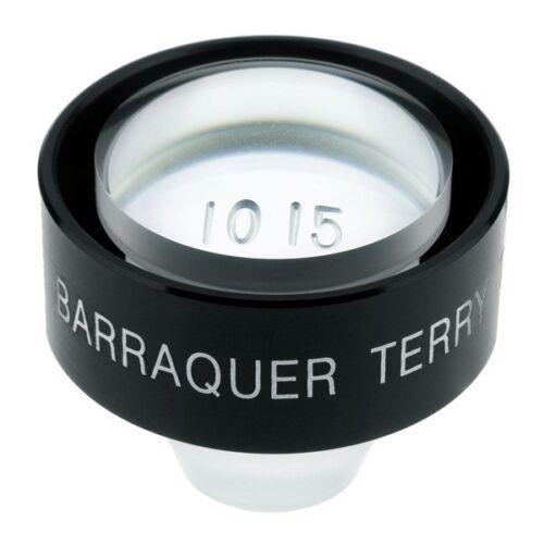 Ocular Barraquer 10-15mm HG (ECP) Tonometer OBT-TC-10-15