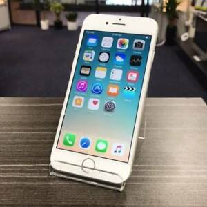 GOOD CONDITION IPHONE 7 128GB SLIVER UNLOCKED WARRANTY INVOICE Ashmore Gold Coast City Preview