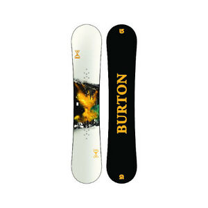 Burton Snowboard &Binding $259 at The Board Store St. Catharines