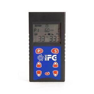 Mini FG Zapper Frequenzgenerator nach Dr. Hulda Clark