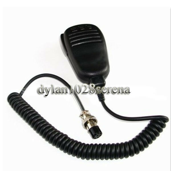 MH31B8 Speaker Mic for Yaesu FT-847 FT920 FT950 FT-DX5000 FT-DX9000