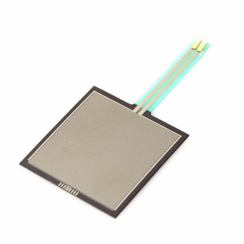 Original Interlink 406 Square Force Sensitive Resistor Force Sensor FSR406