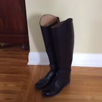 Effingham Field Boots size 10