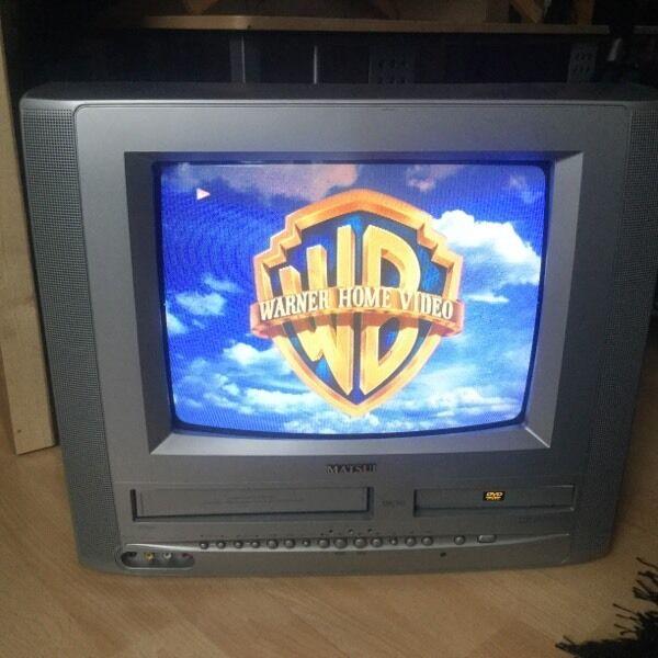 matsui tv dvd video vhs combi dolby digital in plaistow london gumtree. Black Bedroom Furniture Sets. Home Design Ideas