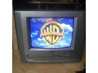 MATSUI TV DVD VIDEO VHS COMBI Dolby digital