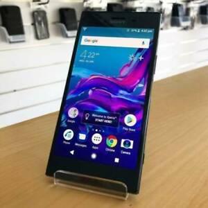 SONY Xperia XZ Premium Black 64G AU MODEL INVOICE WARRANTY UNLOCK