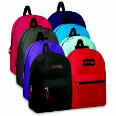 "ADVENTURE TRAILS 17"" BACKPACKS! BACK TO Primary!!!"
