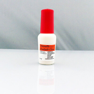 Intensive Rollen (Professional Intensive Eyelash Perming Glue Adhesive for Lash rods / rollers)