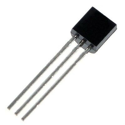Npn General Purpose Transistor 2n5088 - Lot Of 5