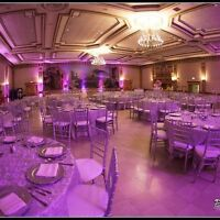 Hiring Decorator - Windsor Wedding Events!