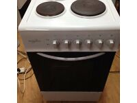 £70 STATESMAN ELECTRIC COOKER WITH CABLE