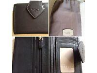 *New* RADLEY London Black Leather Purse