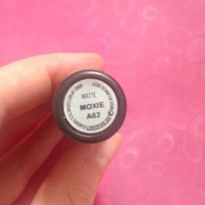 Mac lipstick in shade MOXIE Peterborough Peterborough Area image 2