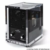 New Comfort 6 Stage Air Purifier ozone generator