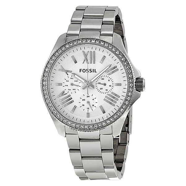 Fossil Cecile Stainless Steel Ladies Watch AM4481-AU
