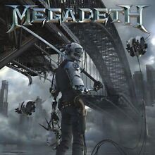 Megadeth tribute/ coverband... Midland Swan Area Preview