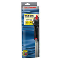 Marineland Visi-Therm 150 Watt Submersible Heater[new]