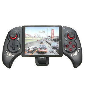 Wireless PG9023 Bluetooth Game Pad Controller For iPhone Android PC Tablet Hot