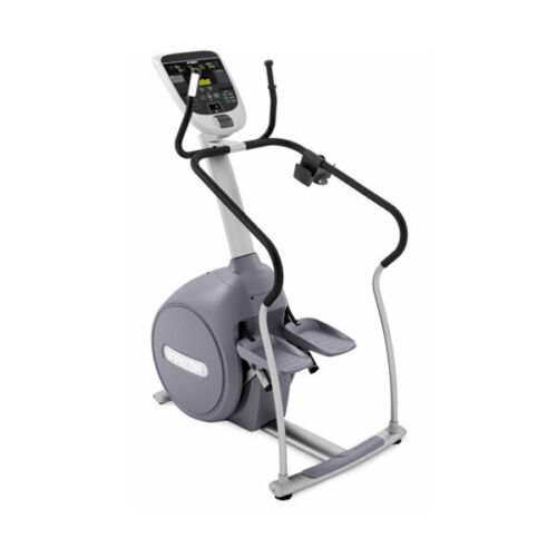Precor CLM 835 Stepper with P30 Console Stair Climber - Remanufactured