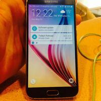 Samsung S6 32g