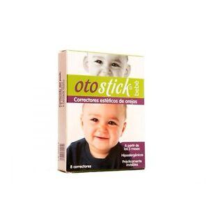 3-Cajas-Pack-Otostick-Bebe-8-Uds-Gorro-Corrector-Orejas-Ear-Corrector
