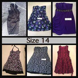 Size 14 dress dresses