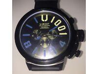 U-Boat 1001 Italo Fontana Watch