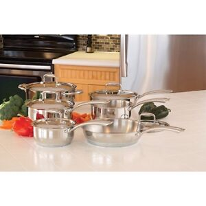 Paderno 11 piece pan set. Brand new in box Oakville / Halton Region Toronto (GTA) image 1