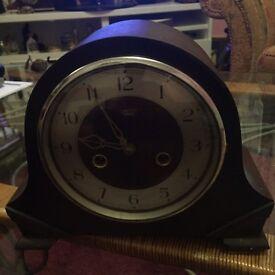 Antique smith clock