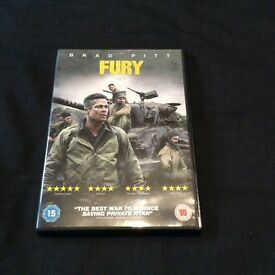 New 2015 Release ( Fury )