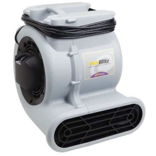 New ProTeam 107132 ProBlitz 3 Speed Air Mover with 30