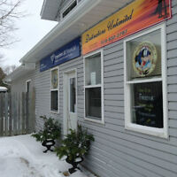 Port Elgin Commercial Office Space