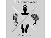 The Therapy Rooms Gorseinon