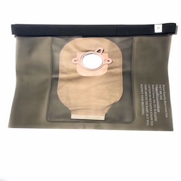 Ostomy Shower Guard | Ostomy Products