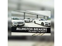 BILLINGTON BREAKERS GERMAN PARTS SPECIALISTS