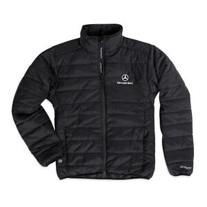 Official Mercedes-Benz Men's Fiberloft Jacket made by Stormtech 9629990590