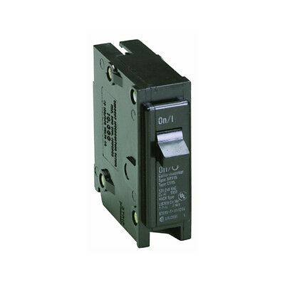 Cutler Hammer Br Circuit Breaker - **NEW** Cutler Hammer BR140 Circuit Breaker; 40 Amp, 120/240 Volt AC, 1-Pole