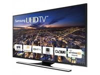 Samsung 48 inch Smart Ultra HD 4K Slim LED TV, Wifi, Quad Core, Screen Mirroring, Youtube, Netflix