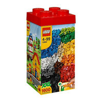 LEGO 10664 - Creative Tower 1600 Pieces - Tour Creative NEW