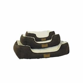 NEW Cushioned Pet Beds in a Choice of 3 Sizes - FREE local delivery