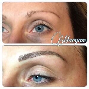 Microblading by Maryam ($249 till end of October) Cambridge Kitchener Area image 4