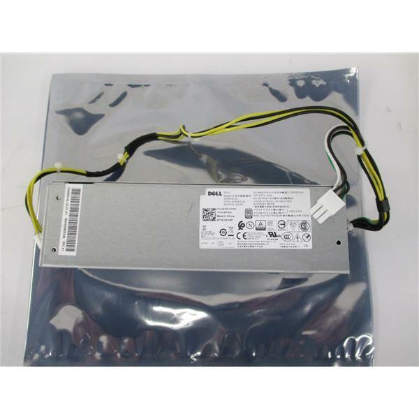 New power 6+4pin H240ES-02 240W 3050 3668 5050 7050 MT SFF power supply