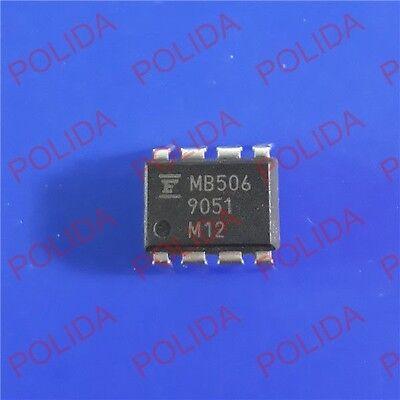 10pcs Prescaler Ic Fujitsu Dip-8 Mb506p-g Mb506p Mb506