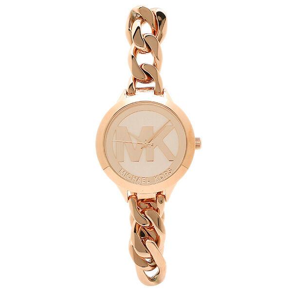 MICHAEL KORS Damen Armbanduhr Uhr Damenuhr rosegold MK3424 Neu