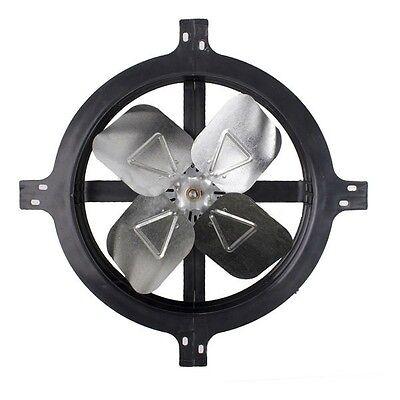 Air Vent 53316 Gable Mount Power Attic Ventilator Fan 1620 CFM up to 2300 sq ft